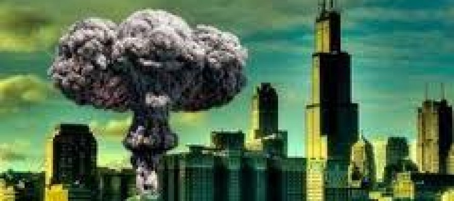 The Road to World War III Runs Through Chicago
