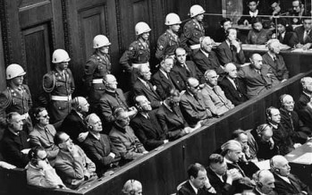 Nuremberg Trials For the Banksters
