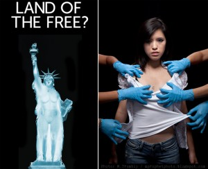 tsa land of the free