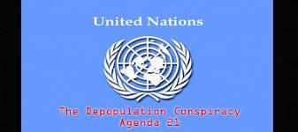 Depopulation UN