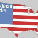 goldman sachs flag