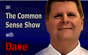 The Common Sense Show, <br />November 25, 2012