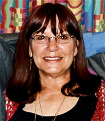 Image of Annie DeRiso, News Director