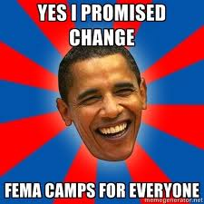 fema camps for everyone