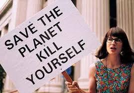 kill self