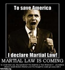 Obama's short term goal.