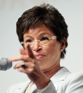 Valerie Jarrett, who is really in charge of the White House?