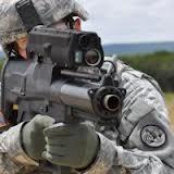darpa smart grenade launcher