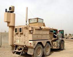 darpa the Battlefield Optical Surveillance System,