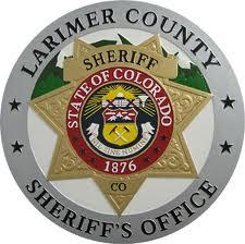 larimer county sherrif