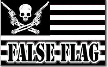 Past False Flag Attacks Haven't Destroyed the Second Amendment, What's Next?