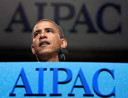 feinstein obama aipac
