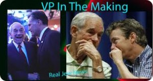 ron paul and rand vp