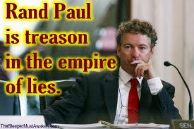 ron paul treason