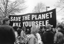 save planet kill self