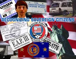 sovereign citizen