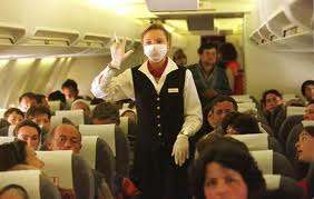 airline contamination