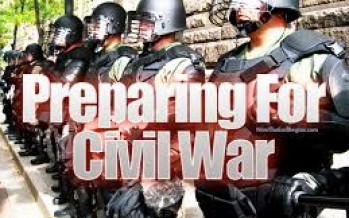 Prerequisite Conditions Needed for Civil War II