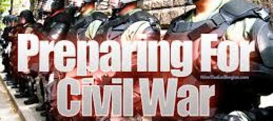 Prerequisite Conditions Needed for Civil War II
