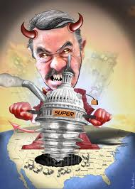 congressional satan
