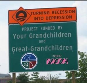 debt generational