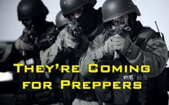 Dave Hodges Interviews Bob Griswold On How to Survive Jade Helm