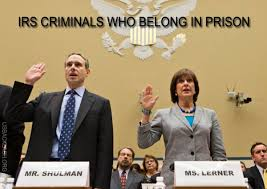 Lois Lerner under congressional scrutiny in yet, another worthless congressional investigation.