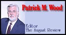 patrick wood