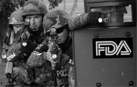 fda swat teams