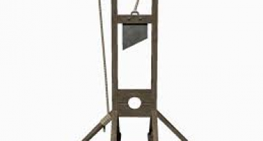 Why Does the Government Need Guillotines?