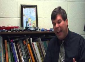"""NRA members should be executed.""  Professor Swindell, Marshall University"