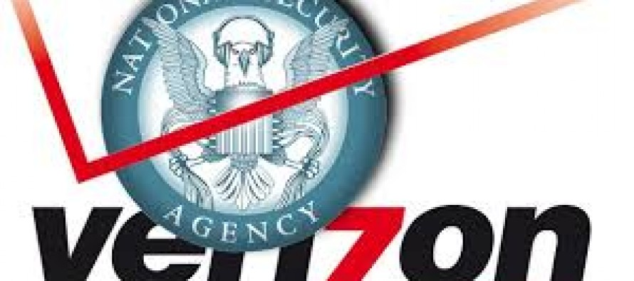 "Verizon & the NSA Are Constructing the ""Red List"""