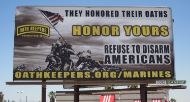 Dave Hodges interviews Oathkeepers' Stewart Rhodes On the Coming Civil War
