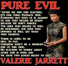 valerie jarrett hell to pay 2