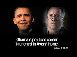 Bill Ayers still visits the White House.