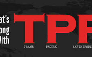 Dave Hodges Interviews Katy Whelan On How the TPP Will Shorten American Lives