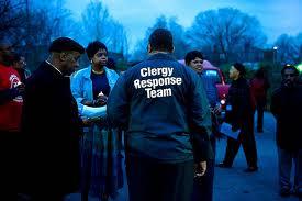 Pastors serving government over God.