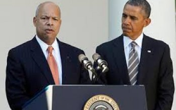 Hitler, Stalin, Mao and DHS Nominee Jeh Johnson