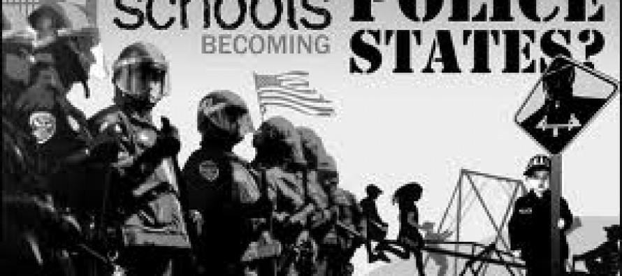 Preparing America's Children for Slavery
