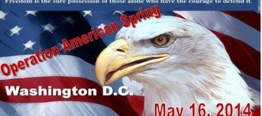 Operation American Spring Is Doomed to Fail
