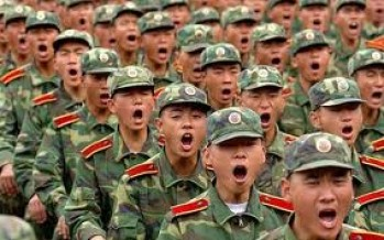 Will China Choose Russia or America in the Coming War?