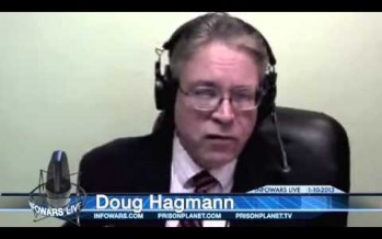 BLOCKBUSTER INTERVIEW WITH DOUG HAGMANN TONIGHT AT 9PM CENTRAL