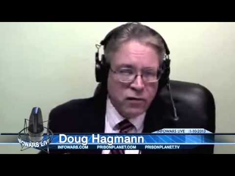 The Path to Civil War-Doug Hagmann and Dave Hodges- CSS Hr 1-  8-20-17