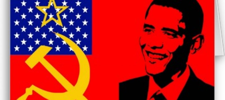 Obama is the Manifestation of a Multi-Generational Soviet Plot to Destroy America
