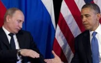 Obama and Putin Playing Out World War III Script Written by Banksters