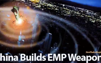 The Catastrophic Impact of a Chinese EMP Attack Upon America