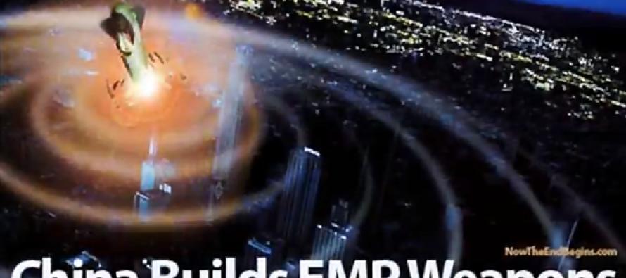 Emp attack damage hack