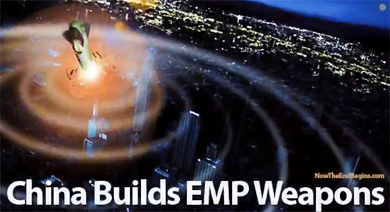 to protect the grid from an EMP attack?