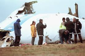 I don't think Christian terrorist groups brought this plane down.