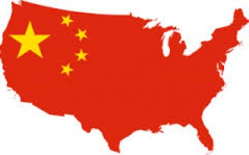 World War III Has Already Been Lost and the Chinese Are In the Process of Occupying Amerika: You Are Chinese Property  (Part Four)